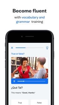 Busuu Language Learning iphone images