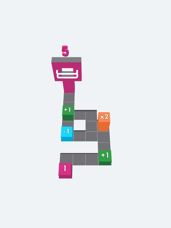 Numeric Maze screenshot 7