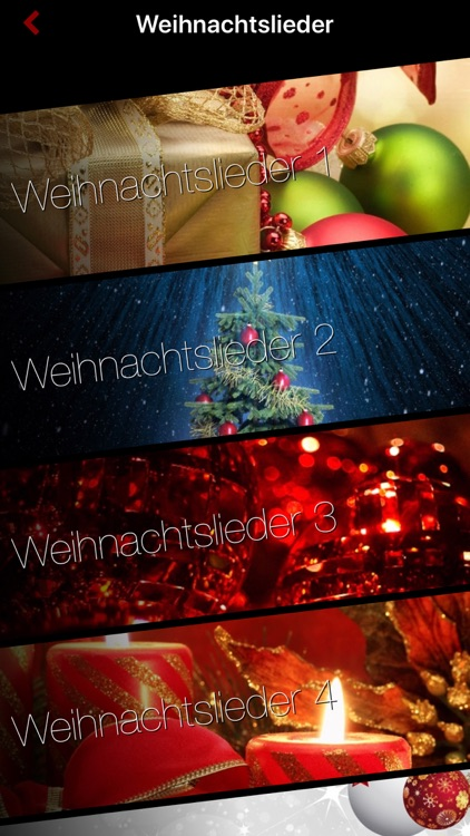 Christmas Carols · screenshot-3