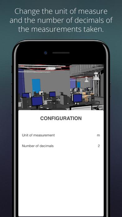 BIMserver.center AR screenshot 9