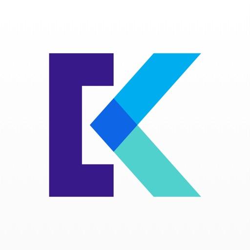 Secret Photo Vault - Keepsafe app logo