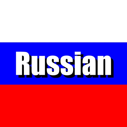 Fast - Speak Russian Language