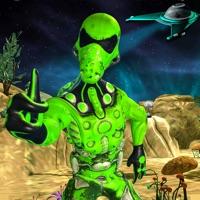 Codes for Green Area 51 Alien Escape Hack