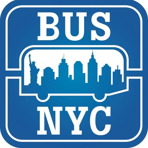 Bus New York City