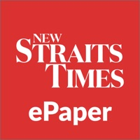 Codes for New Straits Times ePaper Hack