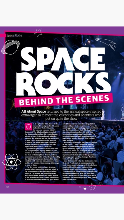 All About Space Magazine screenshot-5