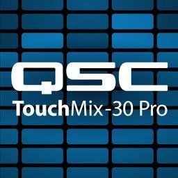 TouchMix-30 Control