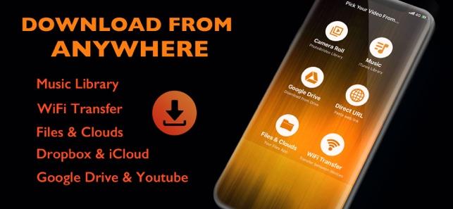 iConv+ : MP3 Video Converter