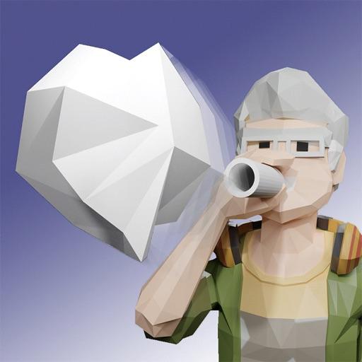 Office Guy 3D