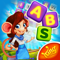 App Icon for AlphaBetty Saga App in Nigeria IOS App Store