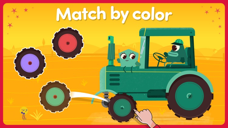Match2: Games for kids - Full screenshot-6