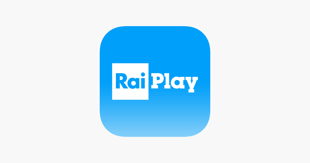 video raiplay su ipad
