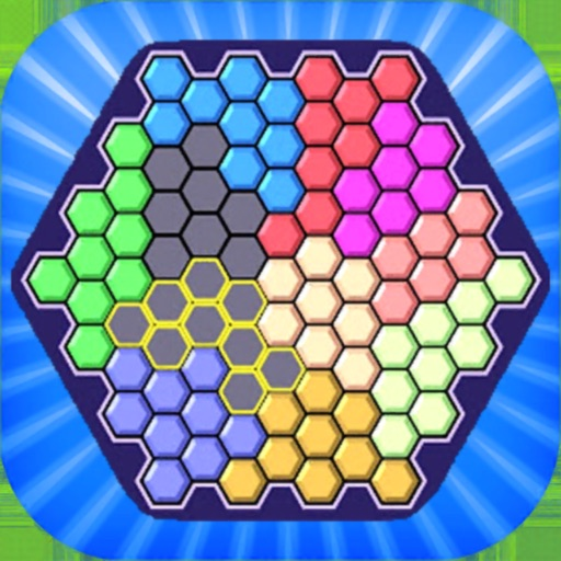 Ultimate Hexagon Block Puzzle