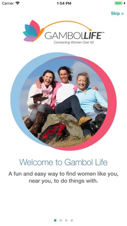 Gambol Life screenshot-3