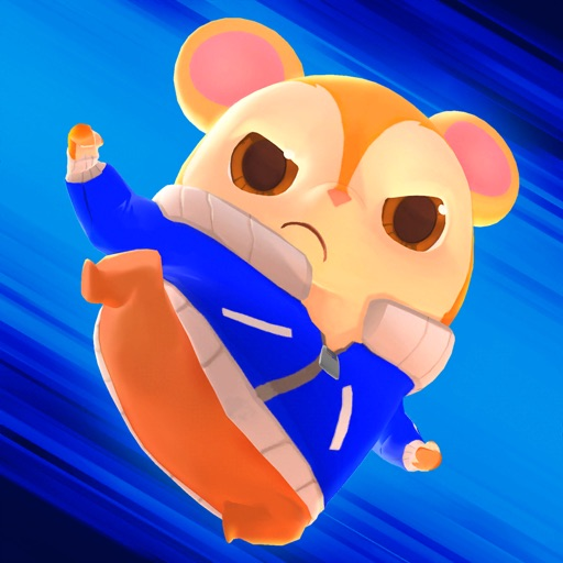 Hamsterdam icon