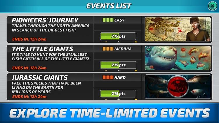 Fishing Clash: Fish Game 2020 screenshot-0