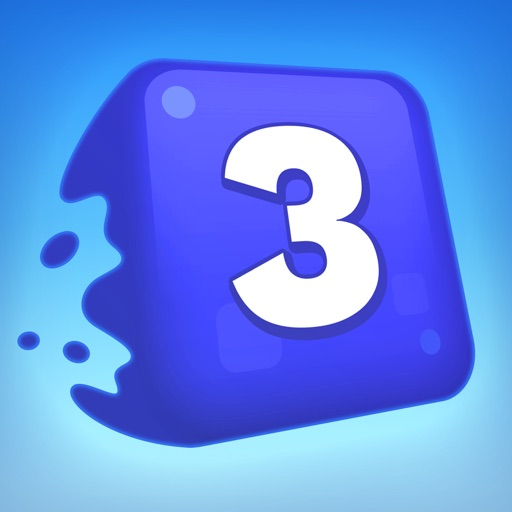 Merge Cube: Puzzle Game icon