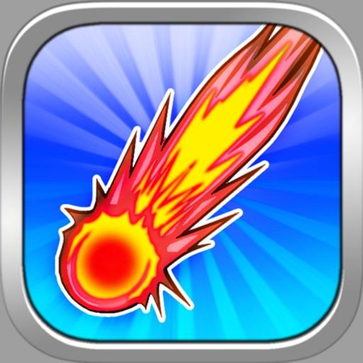 Rockets Defender HD icon