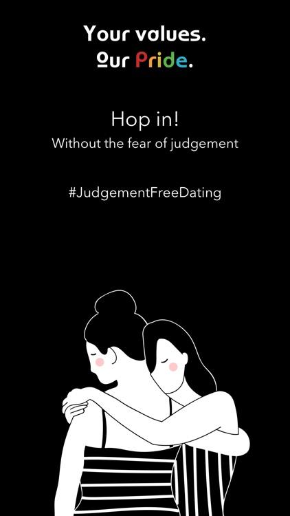 Pleb - Dating & Relationships screenshot-5