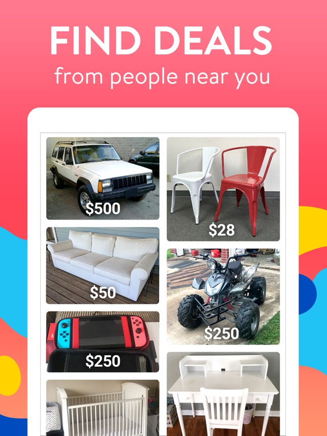 82472298ce73d8  letgo  Buy   Sell Used Stuff on the App Store