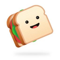欢乐叠三明治-Sandwich!