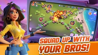 Hardhead Squad: MMO War screenshot 3