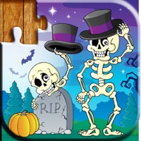 Codes for Halloween Kids Jigsaw Puzzles Hack