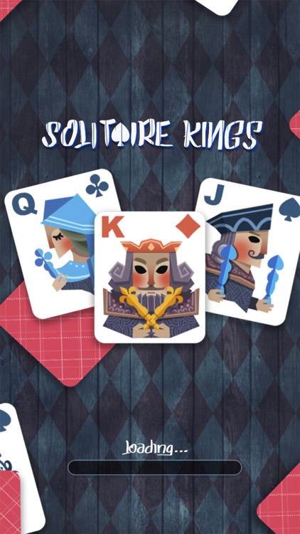 Solitaire King #