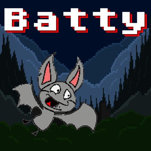 Batty for 游戏