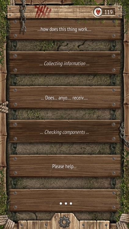The Hostage screenshot-0