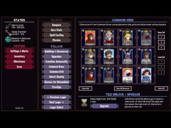 Endless Battle: Return of Heroのおすすめ画像7