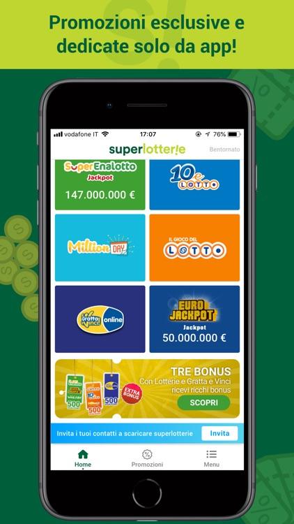 superlotterie screenshot-4