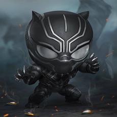 Activities of Black Mask Hero jumper