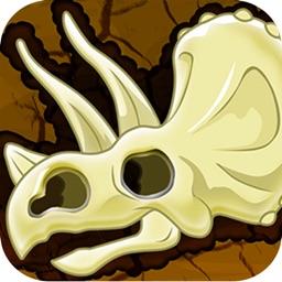 Dinosaur Bone Digger
