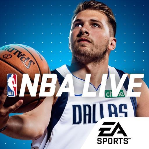 NBA LIVE Mobile Basketball iOS Hack Android Mod