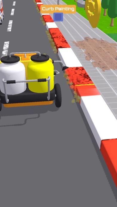 City Service 3D screenshot 4