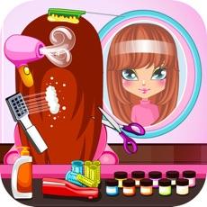 Activities of Girls Hair Salon Beauty Games