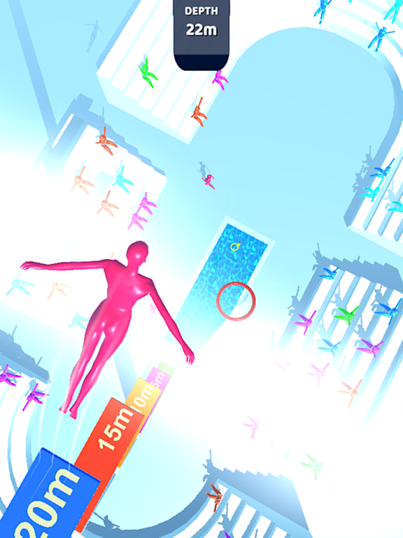 Flip & Dive 3Dのおすすめ画像4