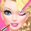 梦幻洋娃娃化妆 - 化妆打扮小游戏
