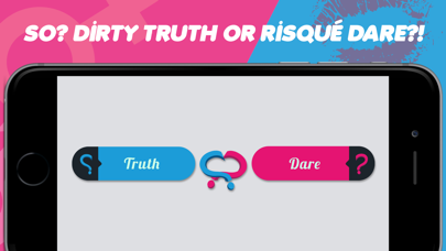 Tải về Truth or Dare? — DIRTY 18+ — cho Pc