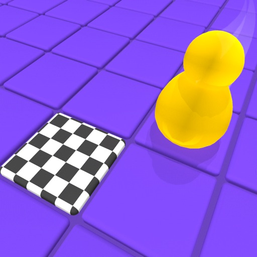 Move Pawn 3D
