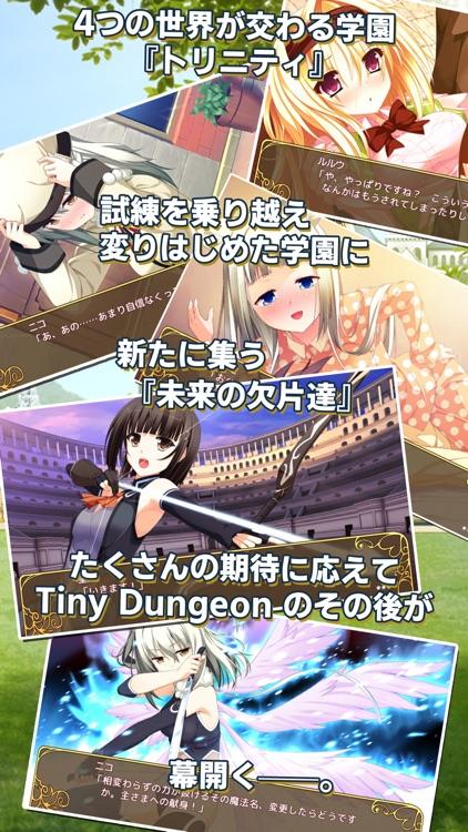 Endless Dungeon screenshot-3