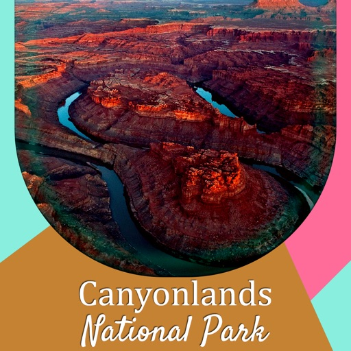 Canyonlands National Park icon