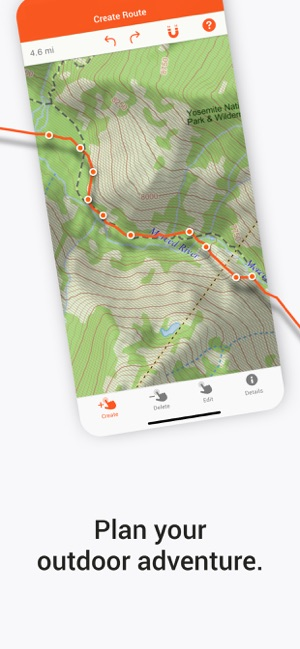 Garmin Explore™ on the App Store