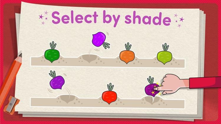 Worksheets kids learning games screenshot-4