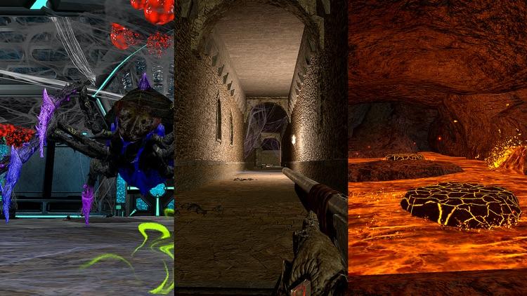 ARK: Survival Evolved screenshot-3
