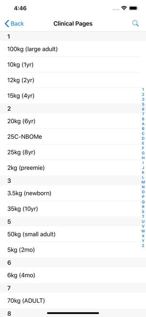 WikEM on the App Store