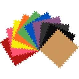 Color Tile Merge