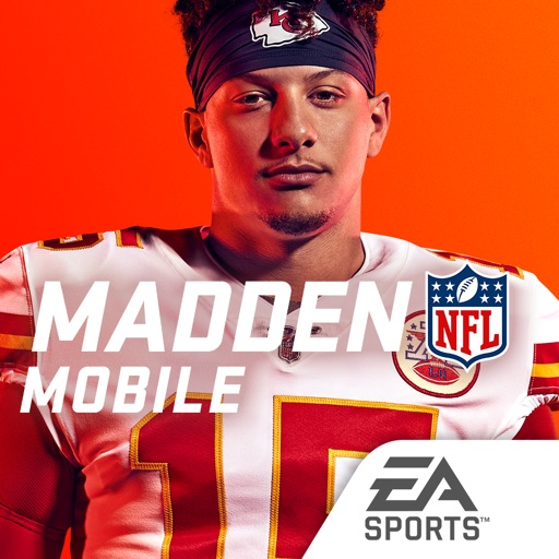 MADDEN NFL MOBILE iOS Hack Android Mod
