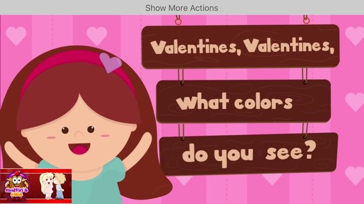 Back2School Valentine screenshot-7